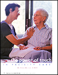 The Power of Touch in Facility Care