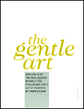 The Gentle Art: Working with the Frail Elderly